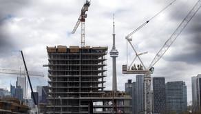 Canada's housing market buzz is back as Toronto rebounds