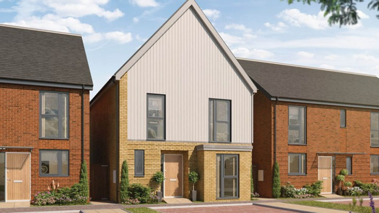 4 Bed Houses- Lakeside Essex, UK