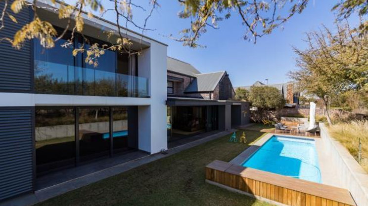4 Bed- Southdowns, South Africa