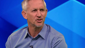 BUILDING HIS FORTUNE Gary Lineker sets up property development company to add to his £30million fort