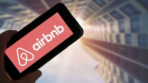 Airbnb host fined £100,000 for letting council flat