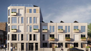 Buying a flat in Bermondsey: upgrade includes new apartments, shops & revamped market square
