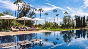 Entertainment tycoon buys Olympic-size mansion in LA