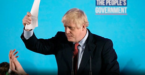 Mystery super-rich family celebrate Boris Johnson's election win by buying £65m London townhouse