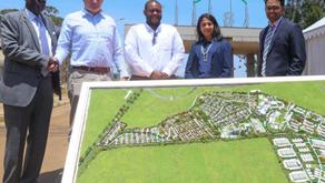 Tilisi mega-city launches green garden homes in Nairobi, Kenya