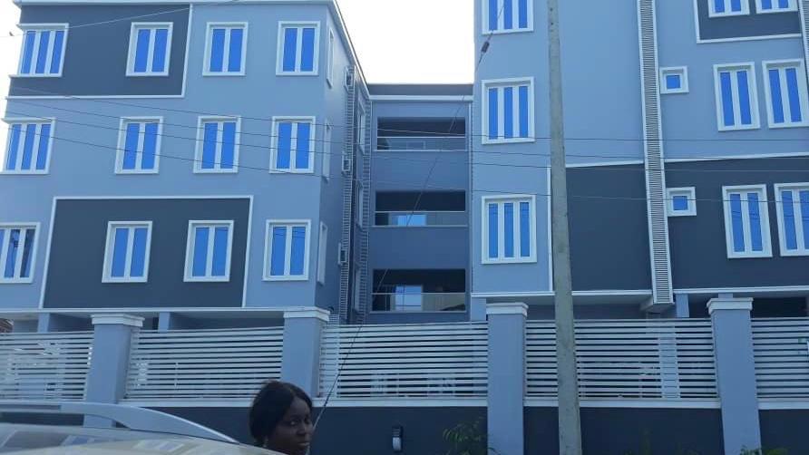 1, 2, 3 bed - Oral Estate, Lekki 2. Lagos