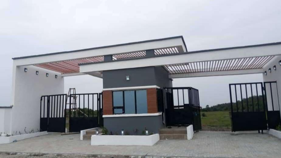 Land at Lakowe, Lekki, Nigeria