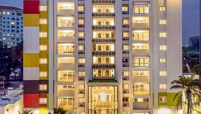 Billionaire Mike Adenuga's daughter unveils luxury high rise building in Ikoyi