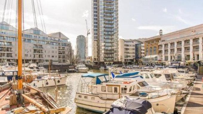 2 Bed - Chelsea Harbour, UK