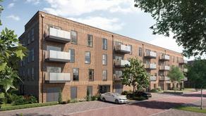 Thurrock, Lakeside. Essex New development