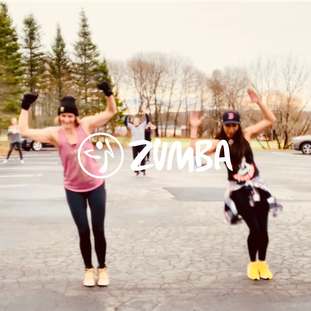 Zumba Live