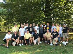 Annual Homecoming Tailgate - 2017