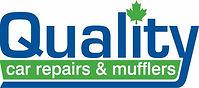 Quality Car Repairs & Mufflers