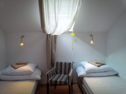 Villa Park Lipno 200 ubytování
