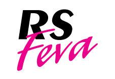 Logo plachetnice RS Feva