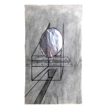 Toilet sketch