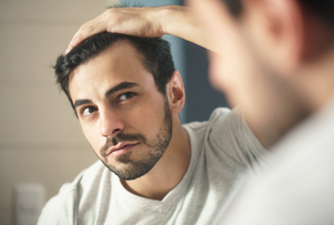 Can Hair Grow Back After Thinning?