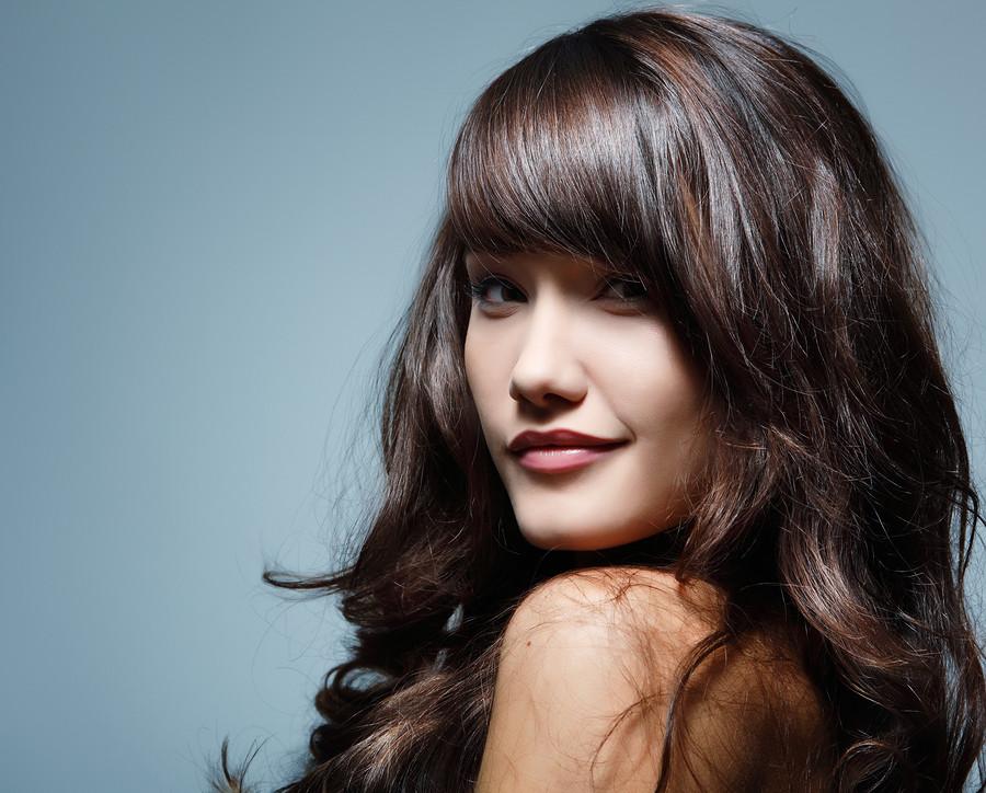 Best Solutions for Female Hair Loss