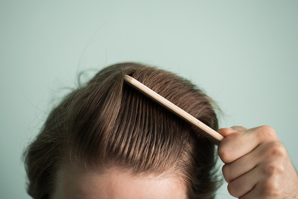 5 Things You Didn't Realize Are Damaging Your Hair