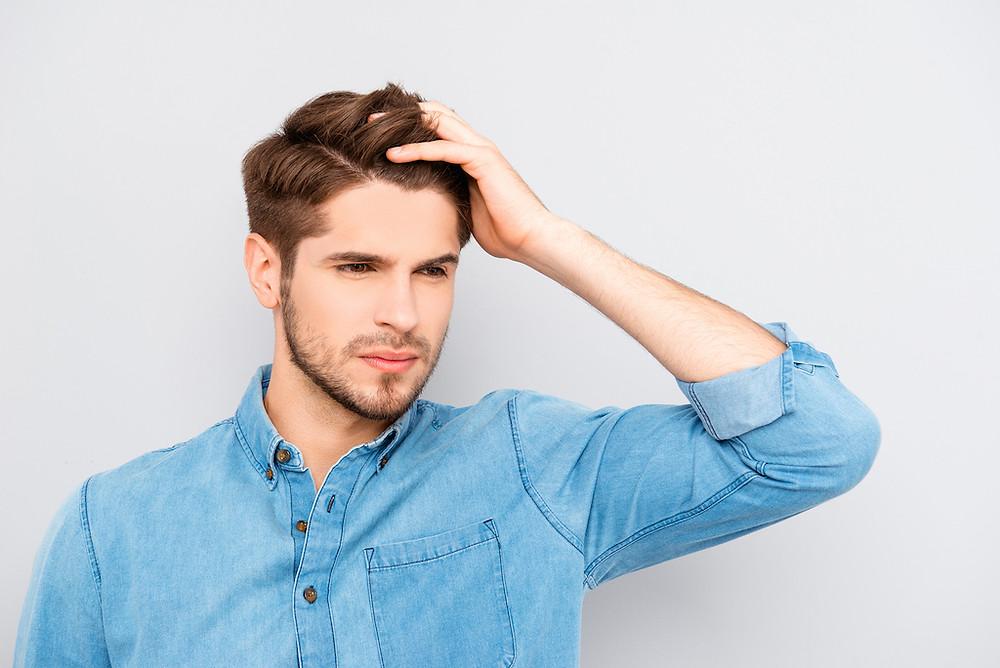 Nashville Hair Clinic Hair Loss Options