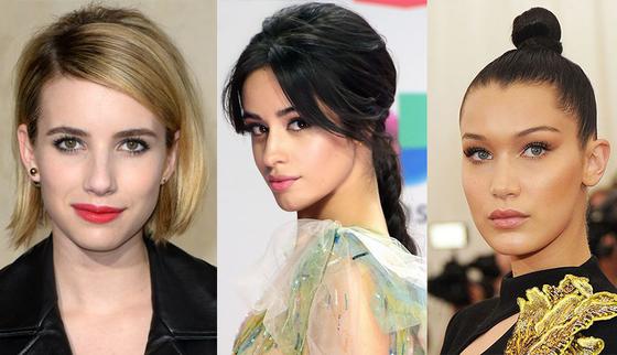 Falls Biggest Hair Trends
