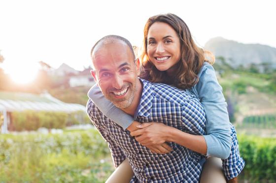 How to Help A Balding Husband