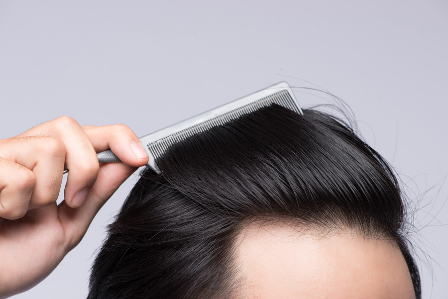 5 Ways to Reduce the Appearance of Thinning Hair