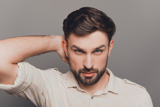 Crown Hair Loss and Solutions