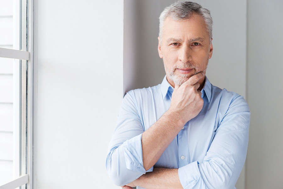What Graying Hair Says About Your Health