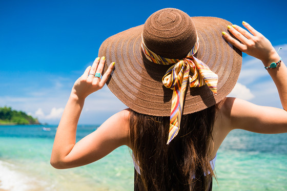 Our Best Summer Hair Care Tips