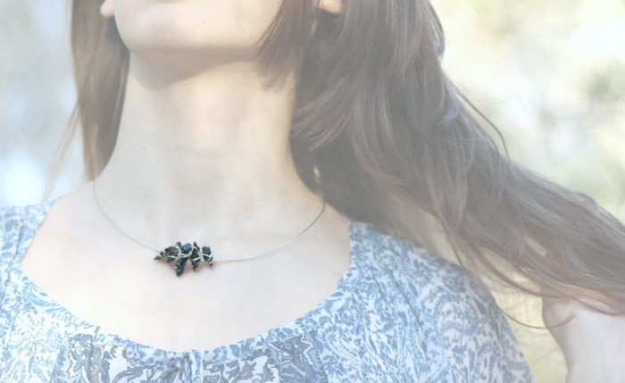 Adelaide Necklace