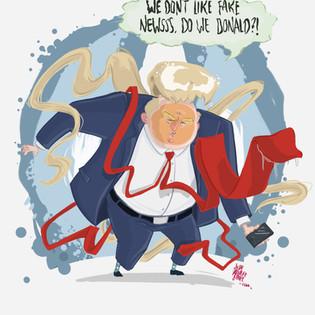 Trump Venom