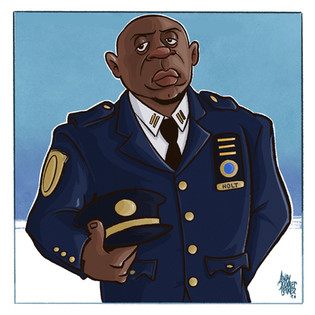 Holt Brooklyn Nine Nine