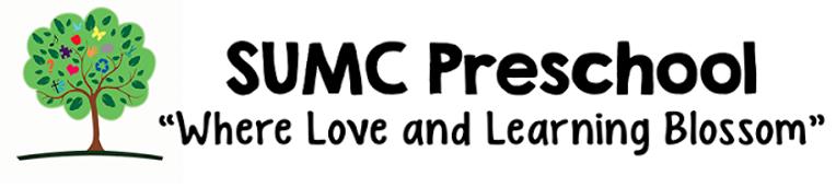 SUMC Preschool Logo