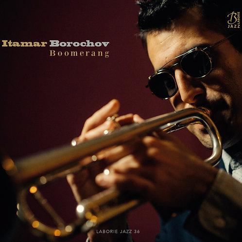 Boomerang - Audio CD
