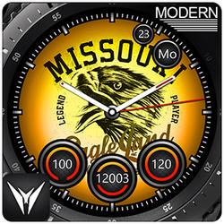 Missouri Eagle