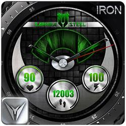Saphira Steel