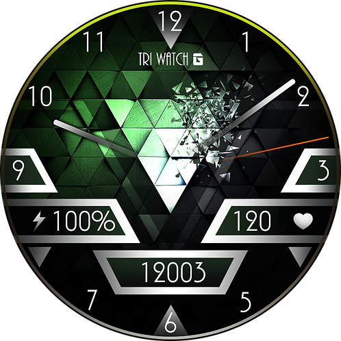 Triwatch