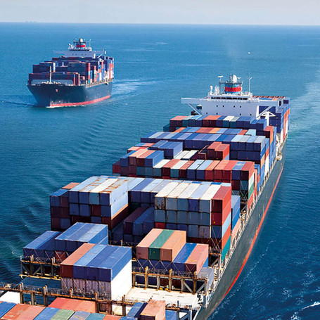 Maritime Shipping