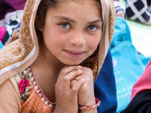 LETTERA A UNA FIGLIA. Quale futuro per le donne Afghane?