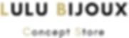 Logo Lulu Bijoux Concept Store (office).