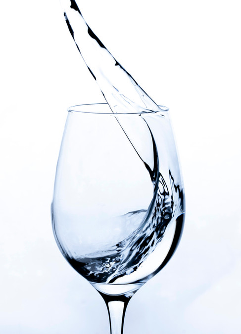 Taça água