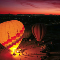 Arizona Balloon Festival