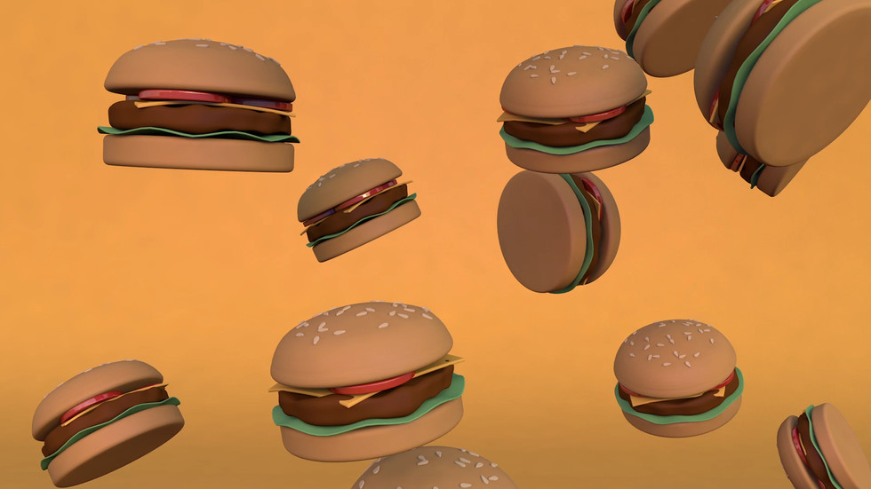 Endless Burgers