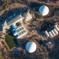 BioSphere 2 Oracle Arizona