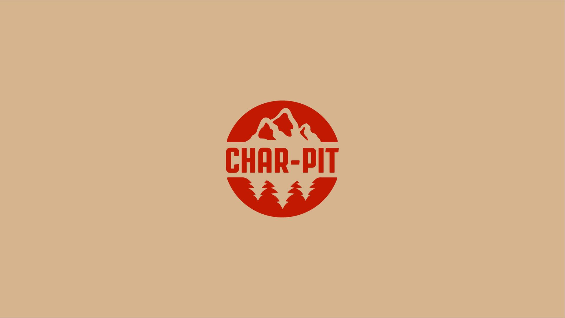 Char-Pit Logo