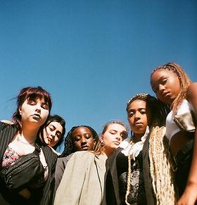 DTMH GIRLS