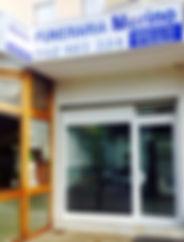 Oficina de atención en Laredo