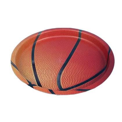 מגש כדורסל