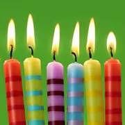 נרות ליום הולדת במגוון דגמים וצבעים לחגיגת יום הולדת מושלמת אצלנו תמצאו מגוון מדהים של ציוד לימי הולדת, אביזרים לימי הולדת, אביזרים למסיבות ועוד